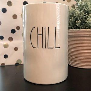 Rae Dunn CHILL bottle chiller
